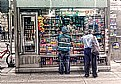Picture Title - Newsstand