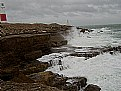 Picture Title - Angry Sea