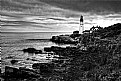Picture Title - Light House