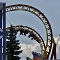 Picture Title - Double Looping