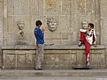 Picture Title - Skaters in El Raval (Barcelona)