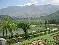 Picture Title - Garden at J&K