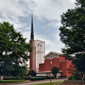 Picture Title - First Baptist Church