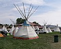 Picture Title - Tepee