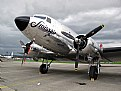Picture Title - DC 3 Swissair