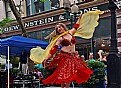 Picture Title -  belly dancer