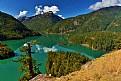 Ross Lake Reservoir