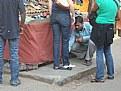 Picture Title - shoe seller