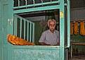 Picture Title - Baker Man Teheran