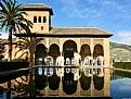 Picture Title - El Partal - Alhambra