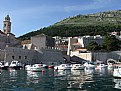 Picture Title - Dubrovnik Harbor