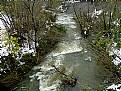 Picture Title - Snow Melt River