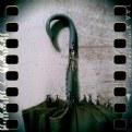 Umbrella on film