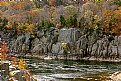 Picture Title - Potomac River in Autumn