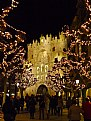 Picture Title - Burgos Christmas litghts