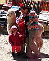 Peru's people