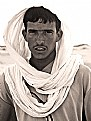 Picture Title - Boy in the desert