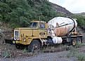 Picture Title - Concrete Truck