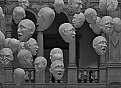Picture Title - The Floating Heads