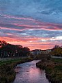 Picture Title - Sunset in Burgos
