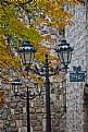 Picture Title - Streetlight