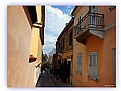 Picture Title - the narrow street...