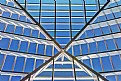 Open Roof Abstract