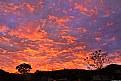 Picture Title - Ocaso en Horta - Sunset in Horta