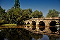 Picture Title - Roman Bridge