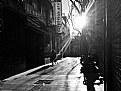 Sol y Sombra - Sun and Shadows