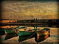 Picture Title - boats and colors.....