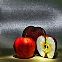 Picture Title - Apples