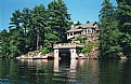 Picture Title - On Stoney Lake,
