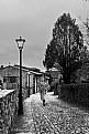Picture Title - Llovizna - drizzling