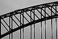 Picture Title - Sydney Harbor Bridge