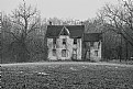 Picture Title - Abandoned Home