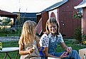 Picture Title - Country Gals