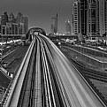 Picture Title - Dubai Metro