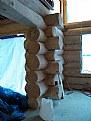 Picture Title - Interior Logs