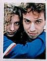 Picture Title - Carlotta & me