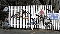 Picture Title - Bike Fence