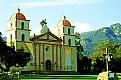 Picture Title - Santa Barbara Mission