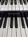 Picture Title - hammond organ