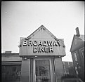 Picture Title - Broadway Diner