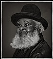 Picture Title - The Black Gentleman