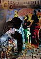 Picture Title - Hallucination about Salvador Dali