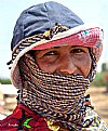 Picture Title - GYPSY WOMAN