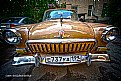 Picture Title - Made in USSR. GAZ-21.