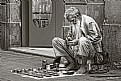 Picture Title - El artesano - The Craftsman