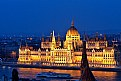 Picture Title - Hungarian Parliament